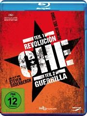 che-revolucion-guerrilla-blu-ray