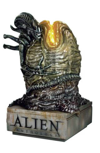 Alien-Ei Limited Edition